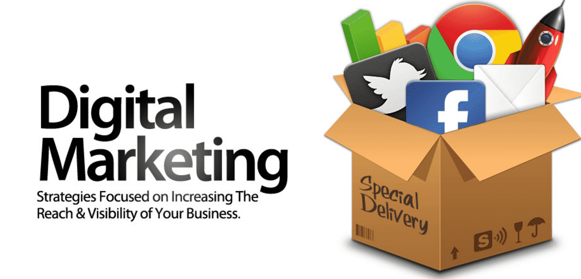 digital marketing and seo services to boost your business