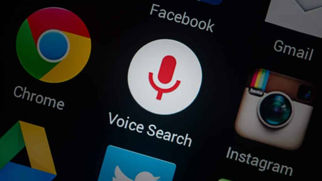Hawaii Voice Search