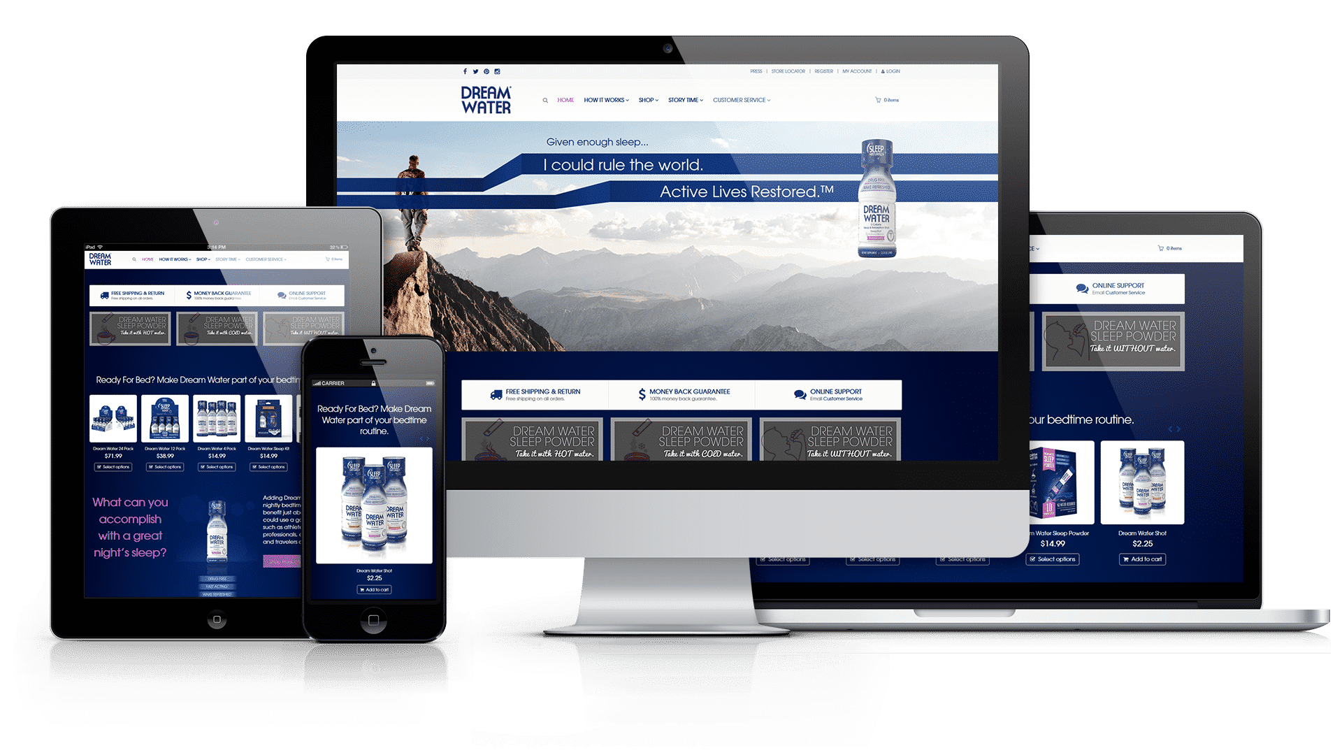Highly Professional And Best Hawaii Website Design Companies