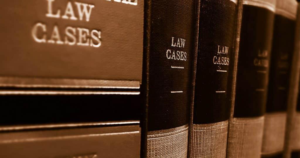 Law Practice Webdesign